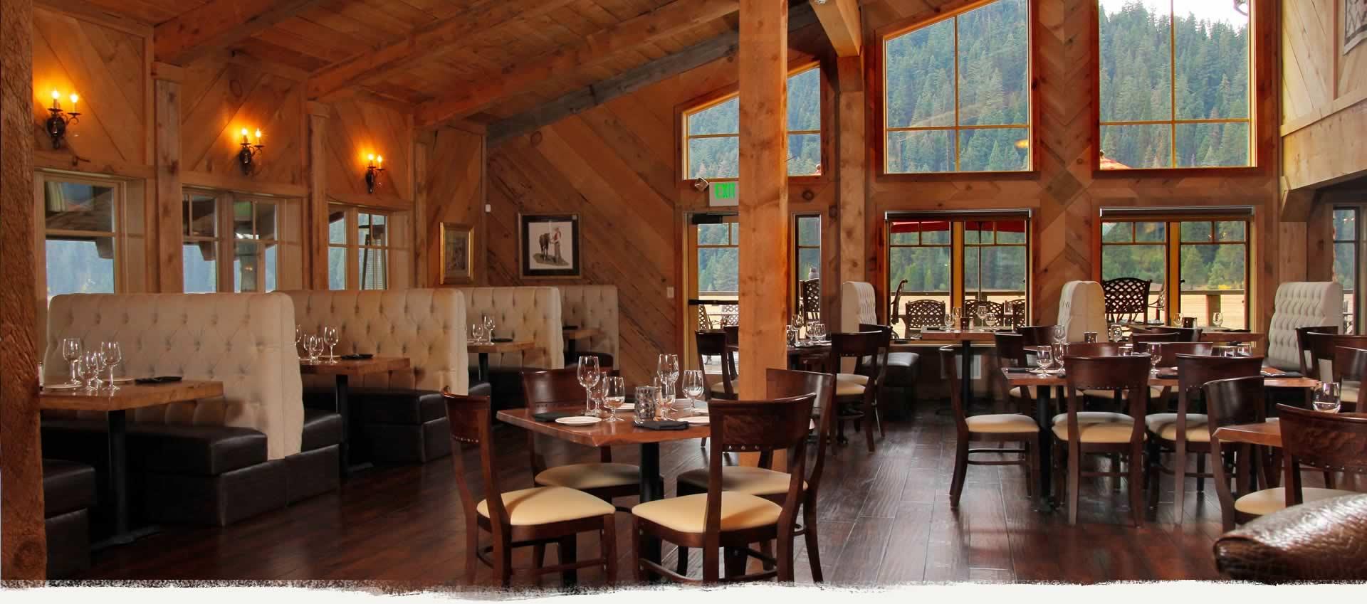 Highlands-resort-restaurante