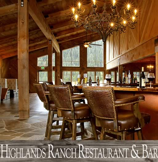 The National Bar And Dining Rooms: Lassen National Forest Lodging & Restaurant