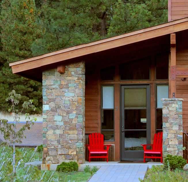 Highlands Ranch Resort Bed & Breakfast
