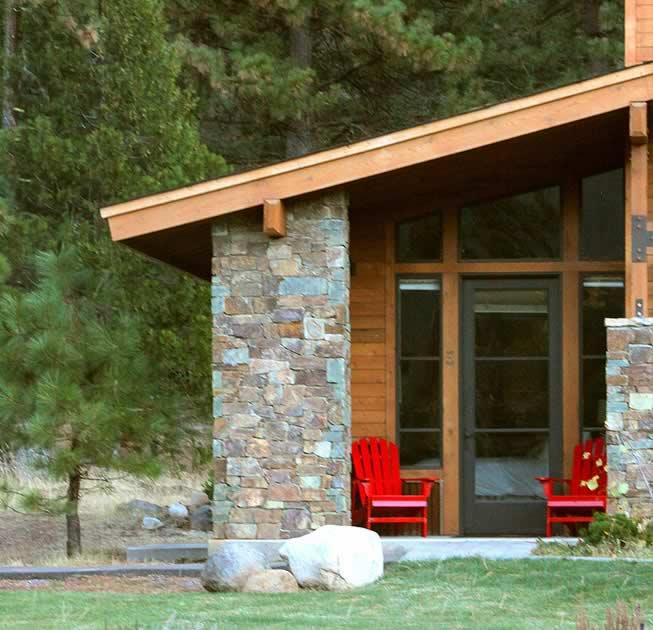 Highlands Ranch Events: Quiet Cottage In Lassen Volcanic National Park