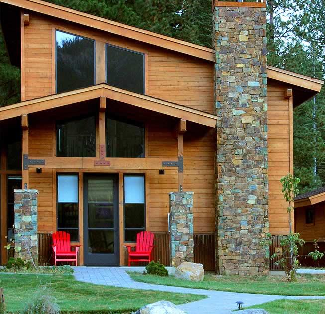 Family Cottage In Lassen Volcanic National Park