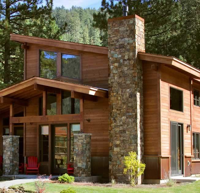 Highlands Ranch Xeriscape