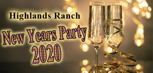 Highlands Ranch New Years Eve Party